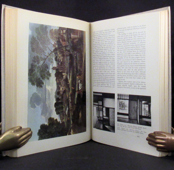 PURPOSES OF ART. An Introduction to the History and Appreciation of Art. Albert E. Elsen.