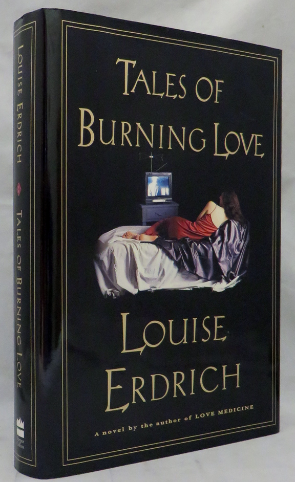 "a study in contemporary fiction love medicine by louise erdrich Free essay: ""marie's individuality"" what is love medicine love medicine is a fiction novel by louise erdrich the book is based on native american stories."