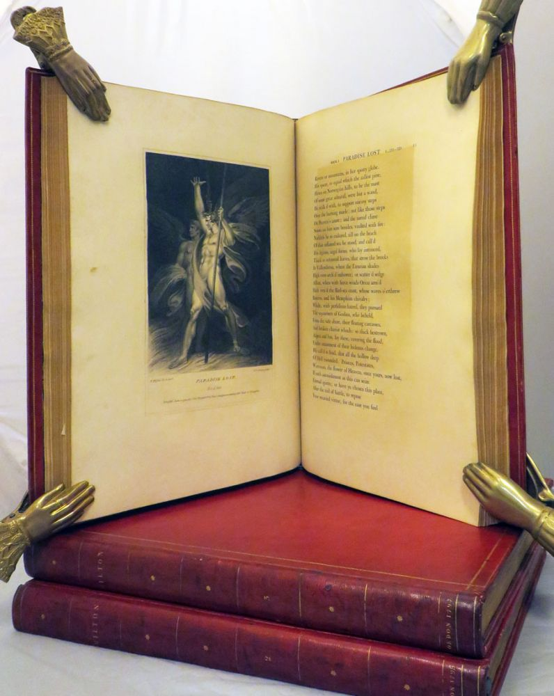 the life and works of john milton Milton complete poetical works by john milton, william vaugh moody, harris francis fletcher and a great selection of similar used, new and collectible books available.