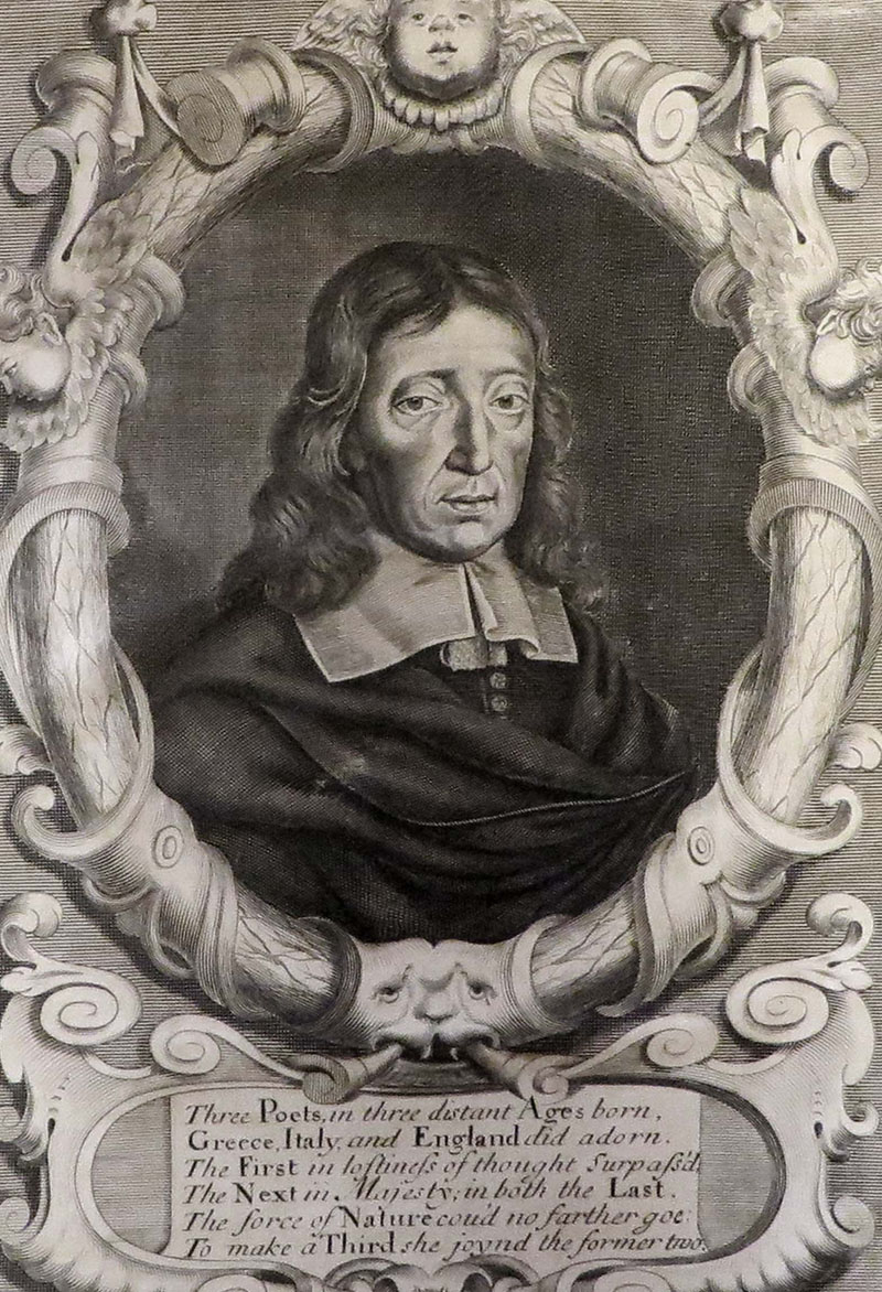 POETICAL WORKS OF MR. JOHN MILTON. Containing, PARADISE LOST, PARADISE REGAIN'D, SAMSON AGONISTES, and his POEMS ON SEVERAL OCCASIONS. Together With Explanatory NOTES ON ON EACH BOOK OF THE PARADISE LOST, and a TABLE never before Printed. John Milton.