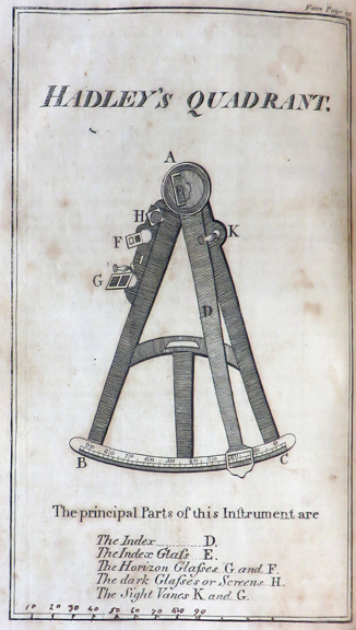 NEW PRACTICAL NAVIGATOR; Being an Epitome of Navigation; Containing the Different Methods of Working the Lunar Observations, and All the Requsite Tables Used With the Nautical Almanac...and Keeping a Complete Reckonming at Sea... Improved by the Introduction of Several New Tables, and by Large Additions to the Former Table, and Revised and Corrected by a Skilful Mathematician and Navigator [Bowditch]. New Practical Navigator, John Hamilton Moore, Nathaniel Bowditch.