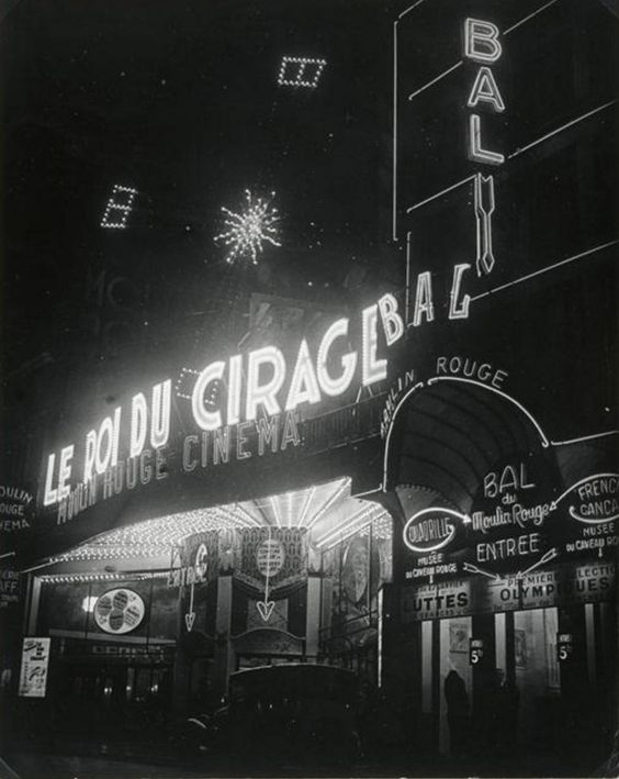 BRASSAÏ THE MONOGRAPH Edited. Photography Brassa&iuml