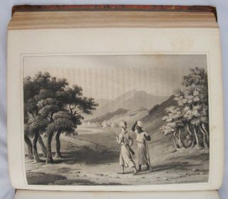 TRAVELS IN THE INTERIOR OF AFRICA, to the sources of the Senegal and Gambia, Performed By Command of the French Government, in the Year 1818...edited by T.E. Bowdich, Esq., conductor of the mission to Ashantee.