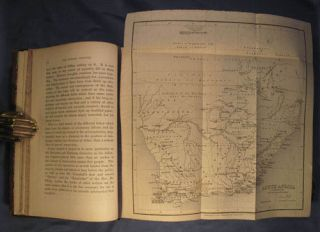 MISSIONARY LABOURS AND SCENES IN SOUTHERN AFRICA