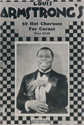 LOUIS ARMSTRONG - A Self Portrait. The Interview by Richard Meryman