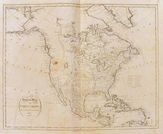 AMERICAN ATLAS; Containing the Following Maps...