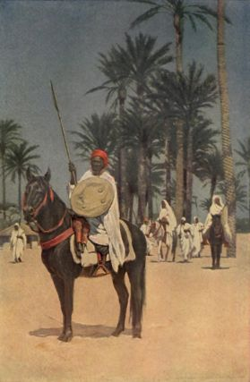 GATEWAY TO THE SAHARA. Observations and Experiences in Tripoli