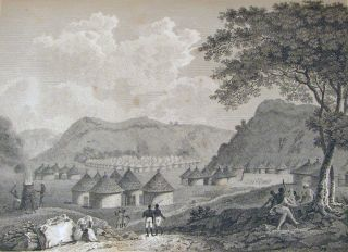 TRAVELS IN THE INTERIOR DISTRICTS OF AFRICA: Performed Under The Direction And Patronage Of The African Association, in the Years 1795, 1796, and 1797. With An Appendix, Containing Geographical Illustrations of Africa. By Major Rennell