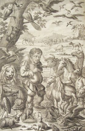 FABLES OF AESOP and Other Eminent Mythologists: With Morals and Reflections. By Sir Roger L'Estrange, KT