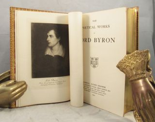 POETICAL WORKS OF LORD BYRON.