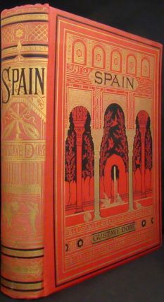 SPAIN Translated by J. Thomson, F.R.G.S.