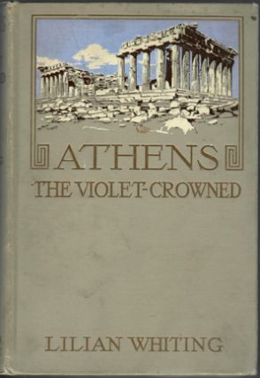 ATHENS THE VIOLET-CROWNED